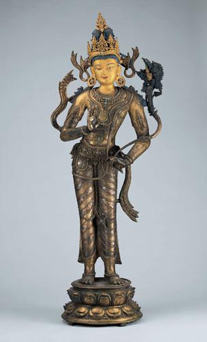 聖地チベット―ポタラ宮と天空の至宝―