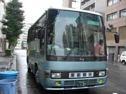 ワンピース倶楽部主催 現代アートギャラリー巡りバスツアー