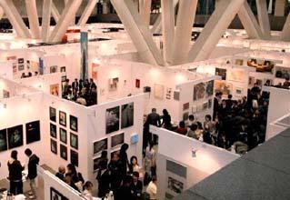 アートフェア東京2007