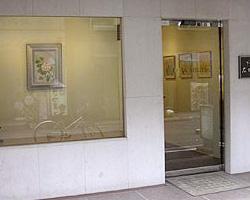 ギャラリー広田美術