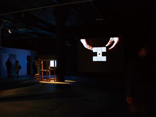 東京芸術大学大学院 映像研究科 メディア映像専攻 年次成果発表会《Media Practice 09-10》