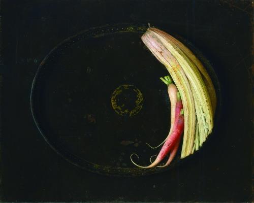 スペイン・リアリズムの密度 磯江毅展