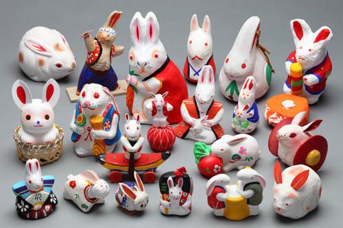 昔のおもちゃ博物館~山崎茂さんの全国郷土玩具行脚~