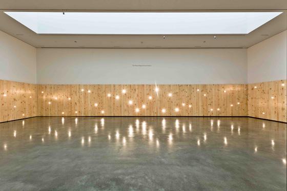 リアム・ギリック 「Stardust Expression」