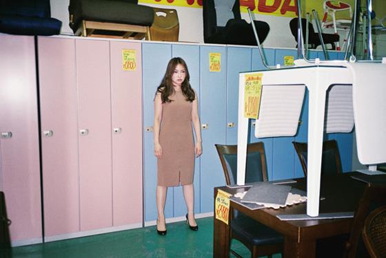 佐藤麻優子展 「ようかいよくまみれ」