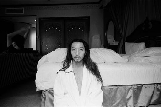 陳偉江 写真展 「油麻地」