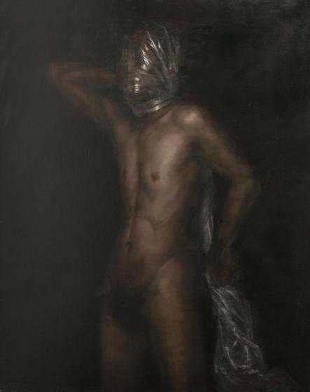 オオトモクミコ展 「未必の故意」