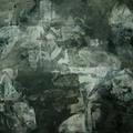 山田宴三「無意識の色」