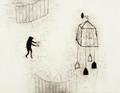 樋勝朋巳 版画展 2006-2009