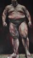 羽黒部屋 ―木村浩之の相撲展―