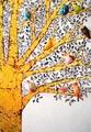 室麻衣子展 ―束の間の森―