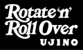 宇治野 宗輝 展 「Rotate'n'Roll Over」
