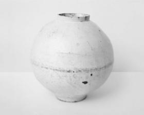 クー・ボンチャン 写真展 「白磁」